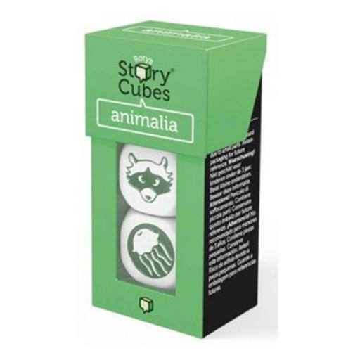 Story Cubes Animales