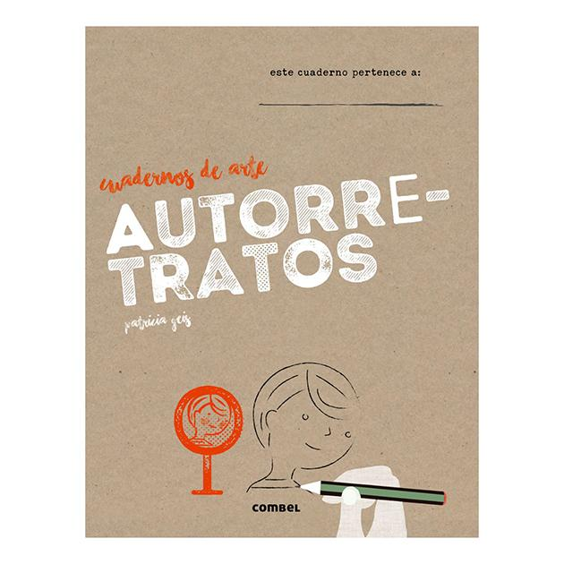 Autorretratos. Cuadernos de arte