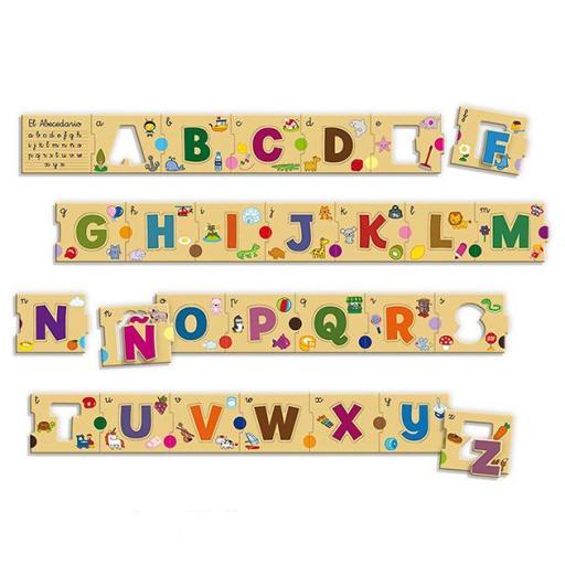 El abecedario  [1]