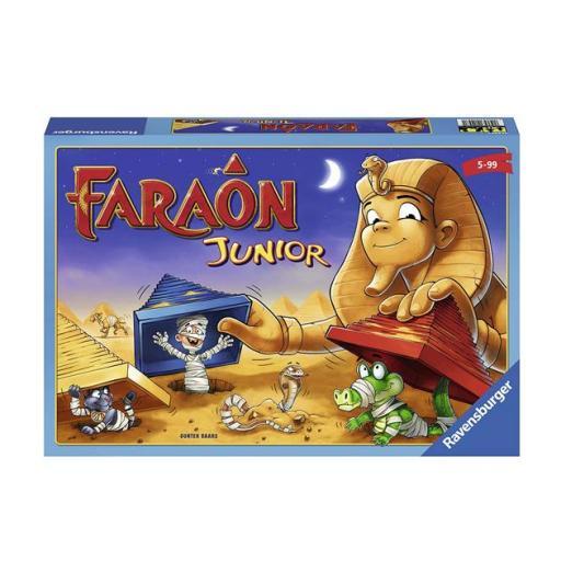 Faraón junior