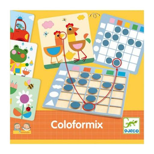 Coloformix 2
