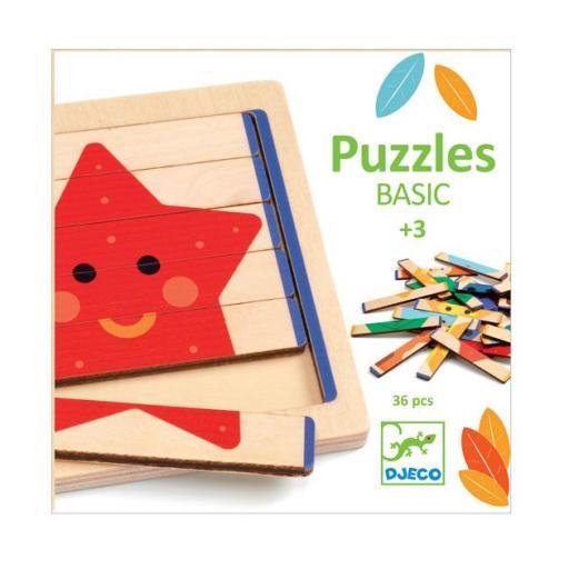 Puzzle bassic
