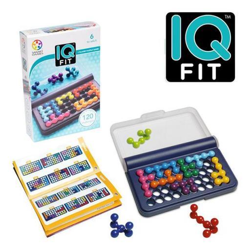 IQ fit [1]