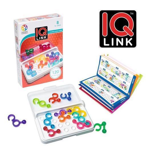 IQ link [1]