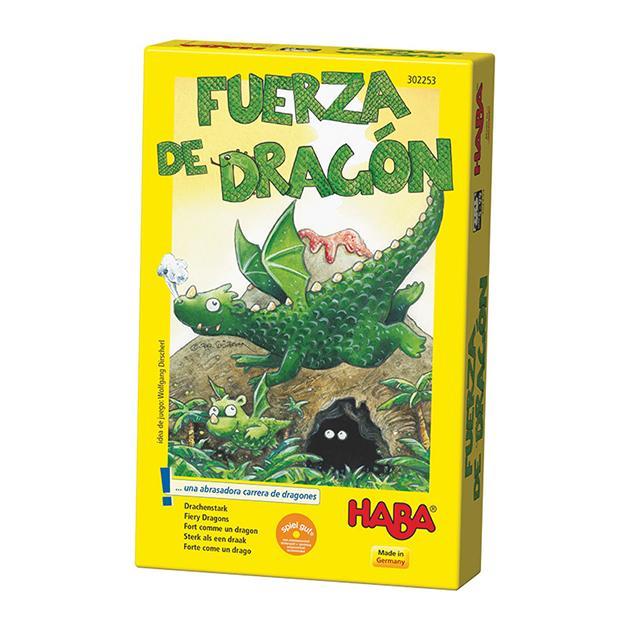 Fuerza de dragón