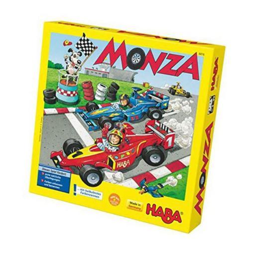 Monza [0]