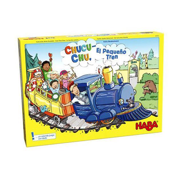 El pequeño tren