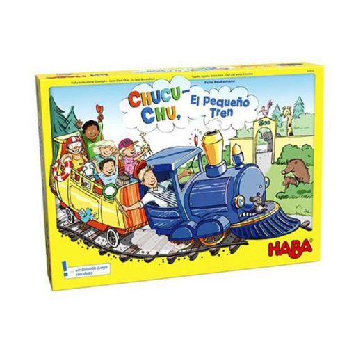 El pequeño tren  [0]