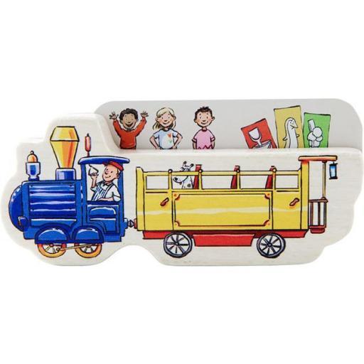 El pequeño tren  [2]