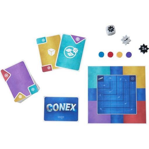 Conex [1]