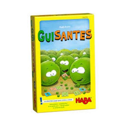 Guisantes [0]