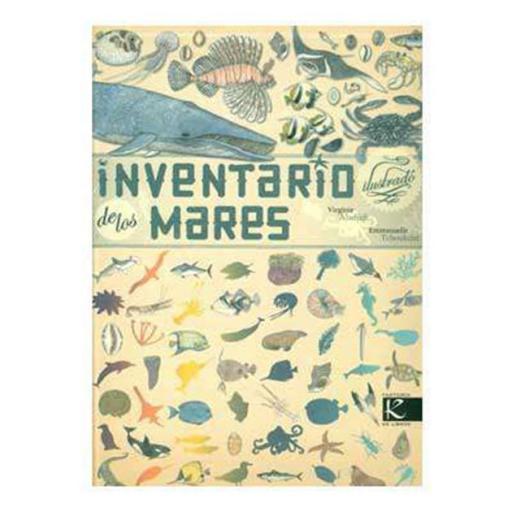 Inventario de los mares [0]