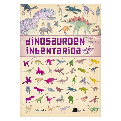 Dinosauroen inbentarioa