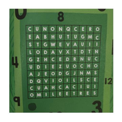 Escape book. Junior 2. Las llaves de Lia [1]