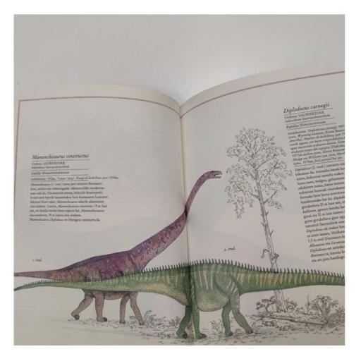 Dinosauroen inbentarioa [1]