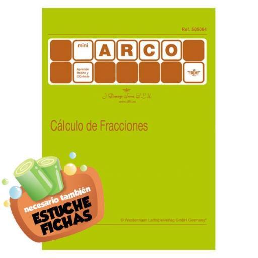 Cálculo de fracciones [0]