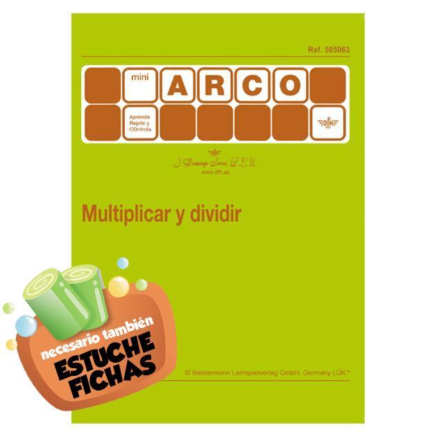 Multiplicar y dividir