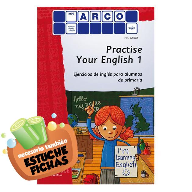 Practise your english 1