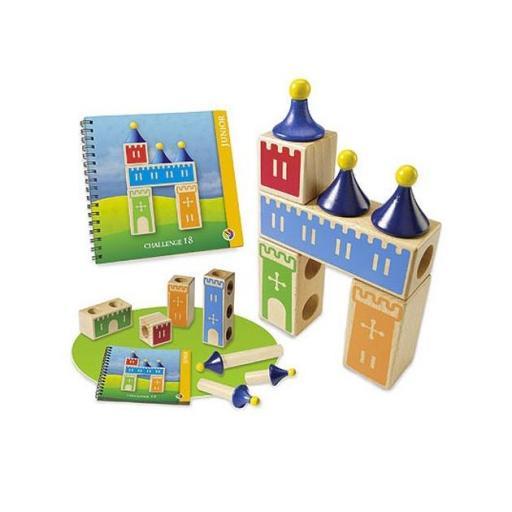 Castle logix [1]