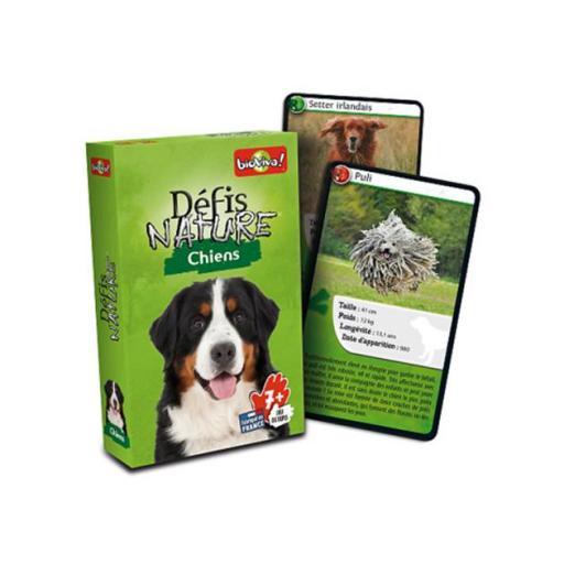 Desafíos naturaleza: perros [1]