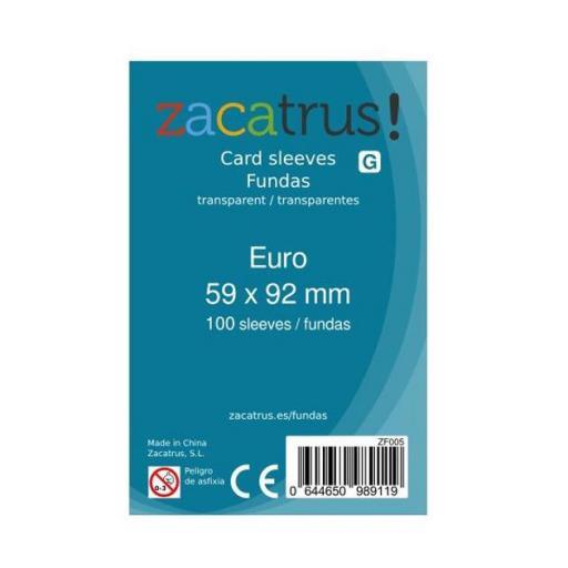 Fundas Euro
