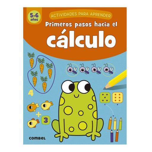 Primeros pasos hacia el cálculo (5-6 años)
