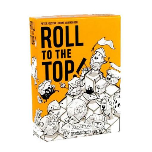 ¡Roll to the top!