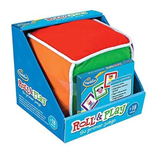 Roll & play (su primer juego)