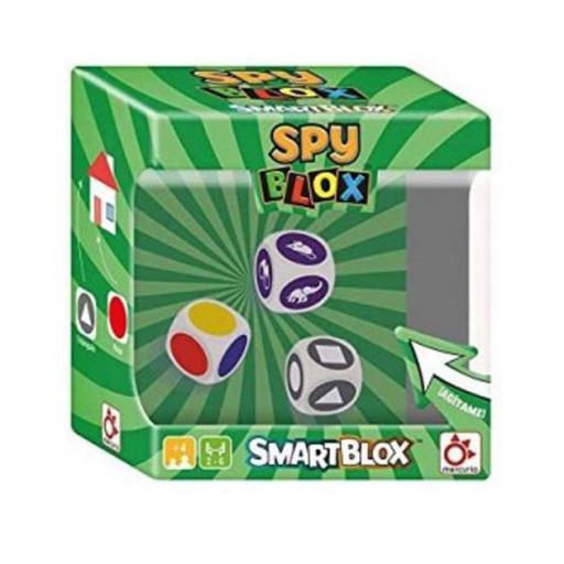 Spy blox