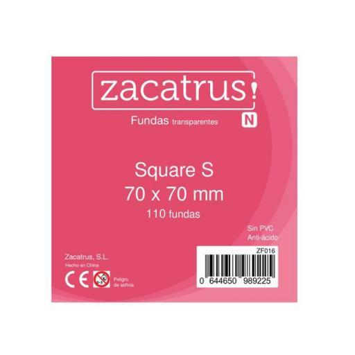 Fundas Square S