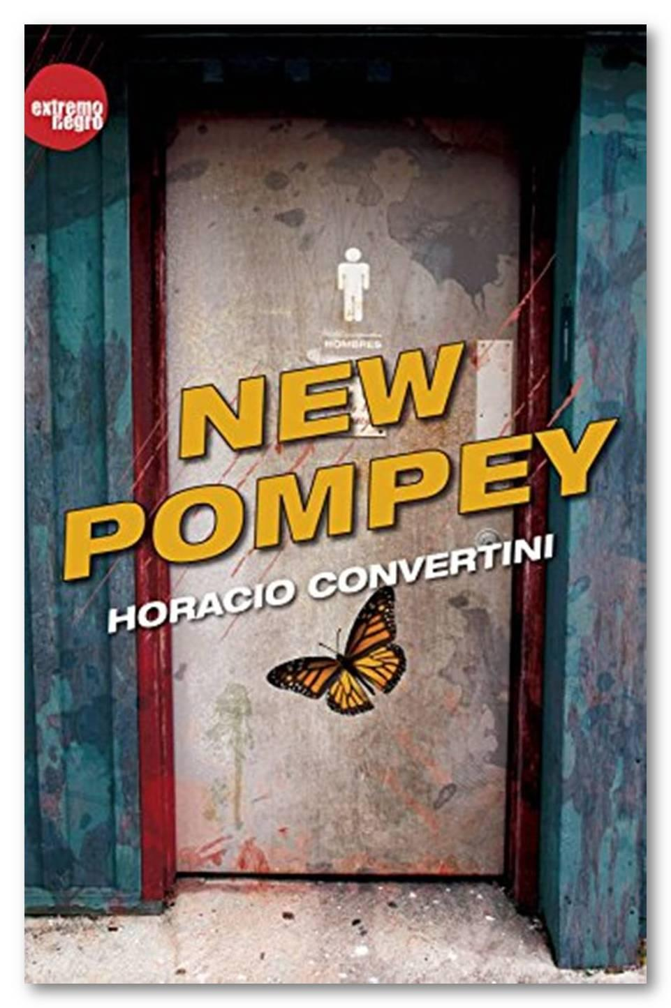 New pompey, Horacio Convertini