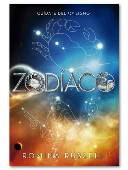 Zodiaco, Romina Russell