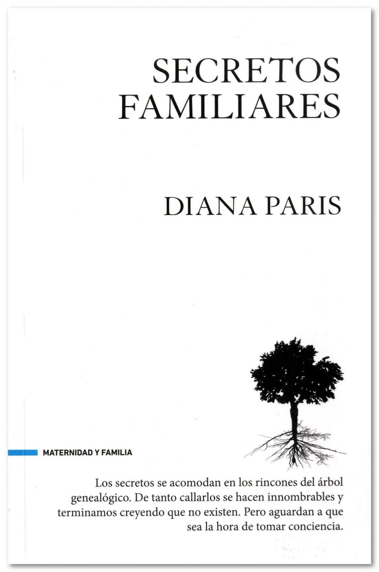 Secretos familiares, Diana Paris