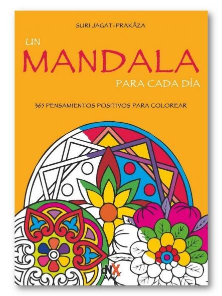 Un mandala para cada día, Suri Jagat-Prakâza [0]