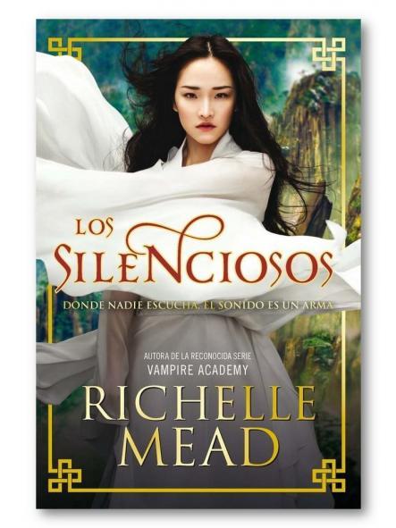 Los silenciosos, Richelle Mead [0]