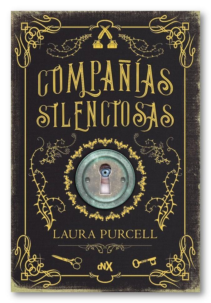 Compañías silenciosas, Laura Purcell