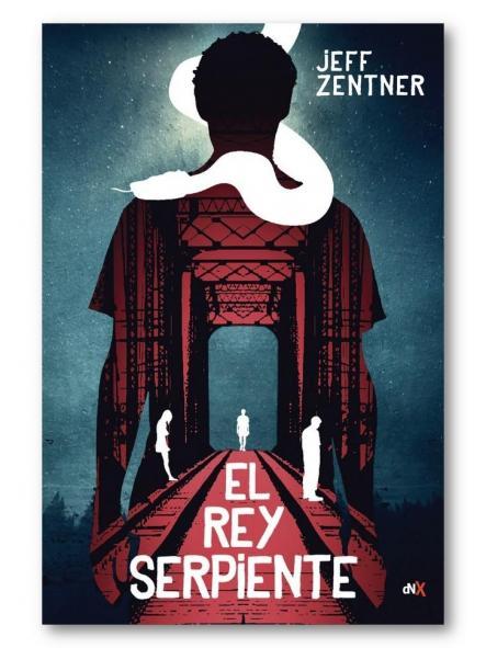 El rey serpiente, Jeff Zentner