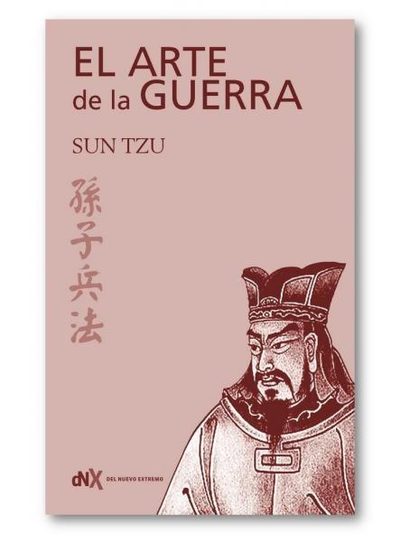 El arte de la guerra, Su Tzu
