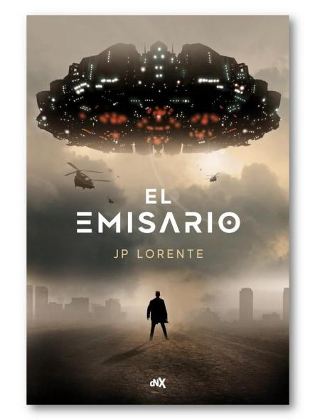 El emisario, J. P. Lorente