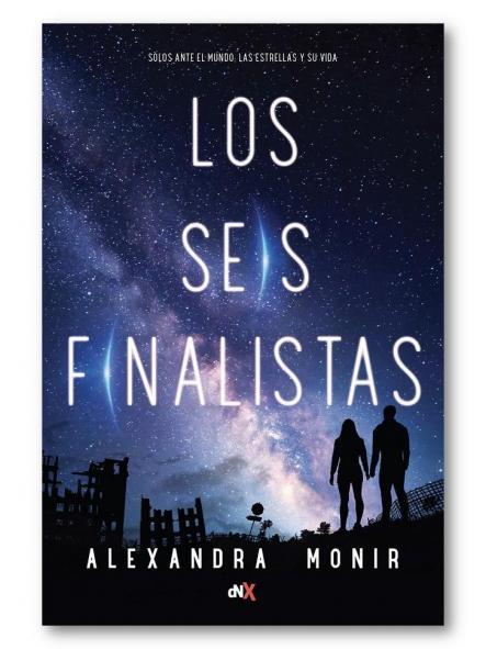 Los seis finalistas, Alexandra Monir
