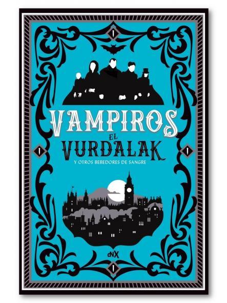 El Vurdalak y otros bebedores de sangre, A.A.V.V