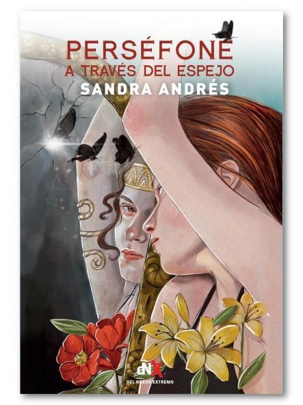 Caja exclusiva lanzamiento - Perséfone a través del espejo, Sandra Andrés [0]