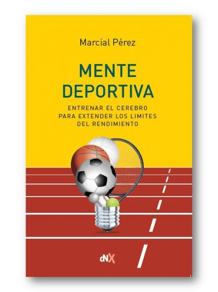 Mente deportiva, Marcial Perez