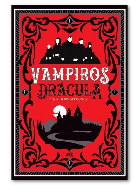 Drácula y el huésped de Drácula, A.A.V.V
