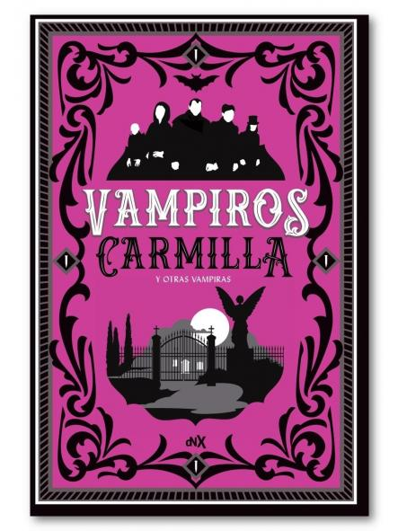 Carmilla y otras vampiras, A.A.V.V