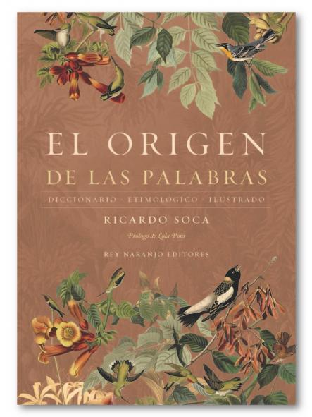 El origen de las palabras, Ricardo Soca [0]