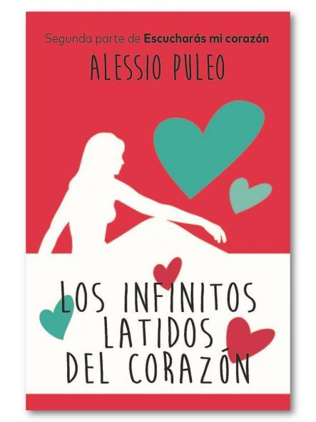 Los infinitos latidos del corazón, Alessio Puleo