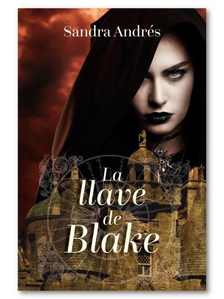 La llave de Blake, Sandra Andrés