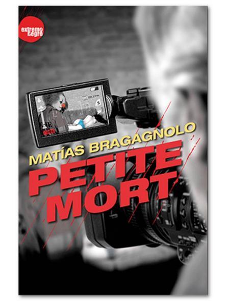 Petite mort, Matias Bragagnolo
