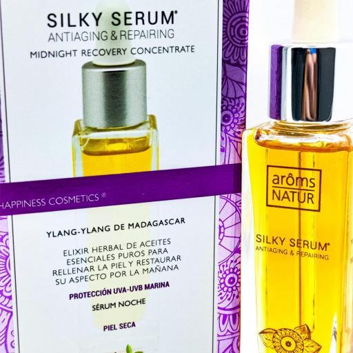 Silky Serum Piel Seca